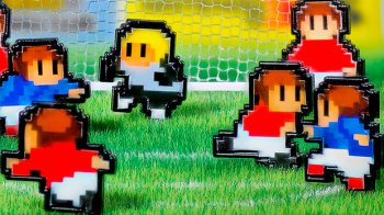 Nintendo Pocket Football Club, esta semana en Blogocio Responde