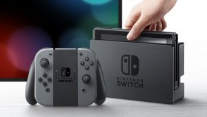 Top ventas consolas Japón (22-05 al 28-05): Nintendo Switch sigue mejorando