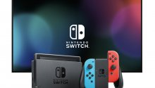 [Impresiones] Nintendo Switch: Impresiones finales + Unboxing