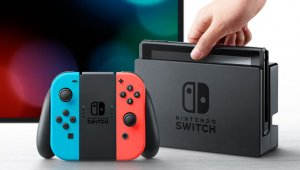 Nintendo Switch ya es compatible con los mandos de GameCube