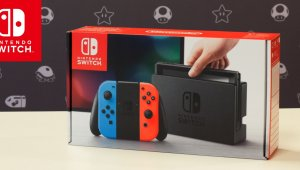 Nintendo Switch ya supera las ventas totales de Wii U en Portugal