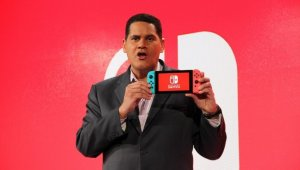 La prioridad de Nintendo en el Black Friday es aumentar el stock de Nintendo Switch