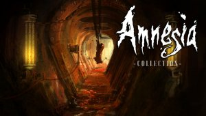 Los creadores de Amnesia Collection, interesados en una versión para Nintendo Switch