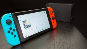 Crean la versión de Nintendo Switch Mini