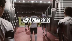 Football Manager 2019 confirma su lanzamiento en Nintendo Switch