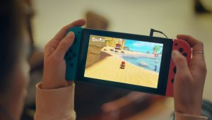 Nintendo Switch Pro podría incluir una pantalla mini-LED cuando llegue al mercado