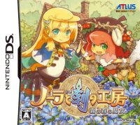 Noora and the Time Studio: The Witch of the Misty Forest Nintendo DS