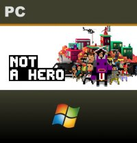 Not a Hero PC