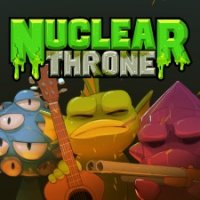 Nuclear Throne PS4