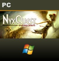 NyxQuest: Kindred Spirits PC