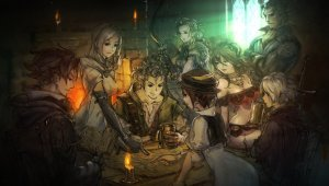 La demo de Octopath Traveler supera los 1,3 millones de descargas en Nintendo Switch