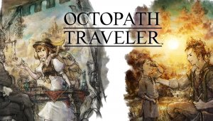 Octopath Traveler para Nintendo Switch: Nueva demo ya disponible