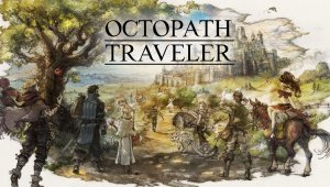 Octopath Traveler, para Nintendo Switch, sufre de escasez de stock en Japón