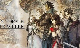 Análisis Octopath Traveler (Switch)