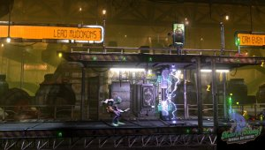 Oddworld: New'n'Tasty sigue en desarrollo para Wii U y PlayStation Vita