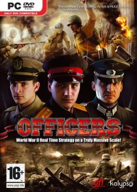 Officers: World War II - Operation Overlord PC