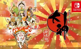 Análisis Okami HD (Switch)