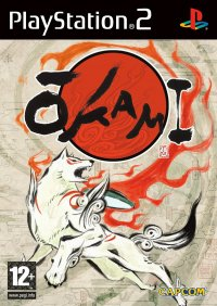 Okami Playstation 2