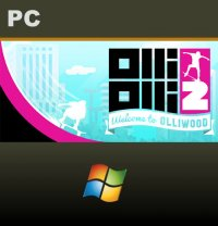 OlliOlli2: Welcome to Olliwood PC