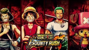 One Piece: Bounty Rush, para iOS y Android, llegará a Occidente