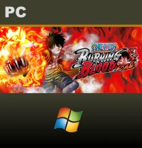 One Piece: Burning Blood PC