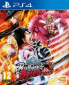 One Piece: Burning Blood Playstation 4