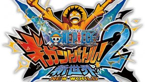 [TGS11] One Piece Gigant Battle! 2 no falta al evento japonés