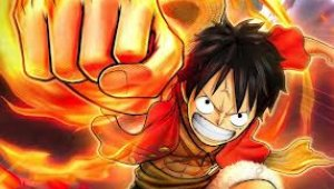 Se anuncia One Piece: Pirate Warriors 3 para plataformas de Sony