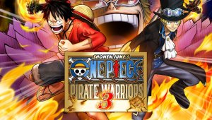 Bandai Namco anuncia One Piece: Pirate Warriors 3 Deluxe Edition para Nintendo Switch