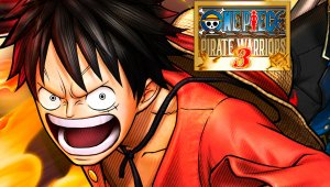 Consigue una de las 5 copias de One Piece: Pirate Warriors 3