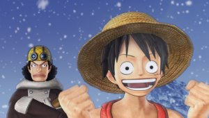 One Piece: Pirate Warriors con un 50% de descuento en la Store