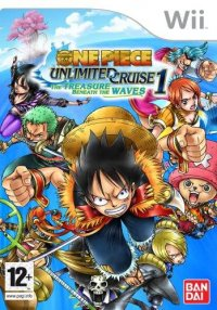 One Piece Unlimited Cruise: Episode 1 Wii