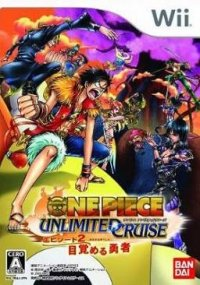 One Piece Unlimited Cruise: Episode 2 Wii