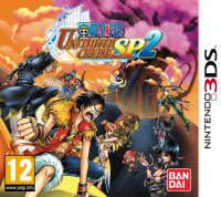One Piece: Unlimited Cruise Special 2 Nintendo 3DS