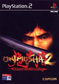 Onimusha 2: Samurai's Destiny Playstation 2