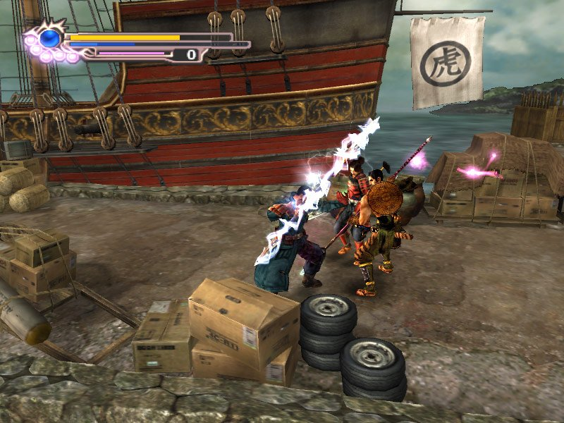 onimusha 3 demon siege pc juegosadn