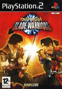 Onimusha: Blade Warriors Playstation 2