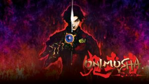 Onimusha: Warlords anunciado para PS4, Xbox One, Nintendo Switch y PC