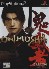 Onimusha Warlords Playstation 2