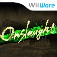 Onslaught Wii
