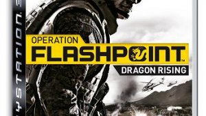 A la venta Operation Flashpoint : Dragon Rising