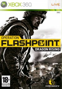 Operation Flashpoint 2 Xbox 360