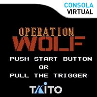 Operation Wolf Wii
