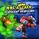 Orc Attack: Flatulent Rebellion PS3