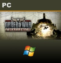 Order of War: Challenge PC