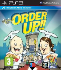 Order Up! PS3