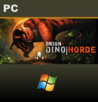 ORION: Dino Horde PC