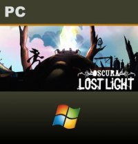 Oscura: Lost Light PC