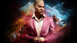 Análisis Far Cry 4 (Ps3 360 Pc PS4 One)