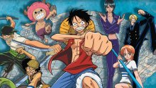 [Reportaje] One Piece Pirate Warriors: Acercando el Musou al gran público
